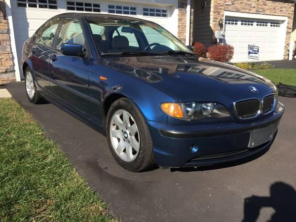 Photo 2005 BMW 325i -- $4700 OBO - $4,700 (Kalamazoo MI)