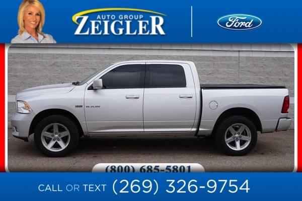 Photo 2009 Dodge Ram 1500 Sport - $13990 (_Dodge_ _Ram 1500_ _Truck_)