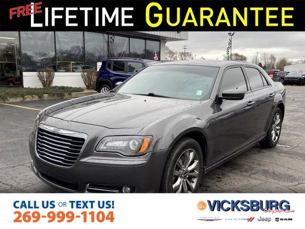 Photo 2014 Chrysler 300-Series S - $16975