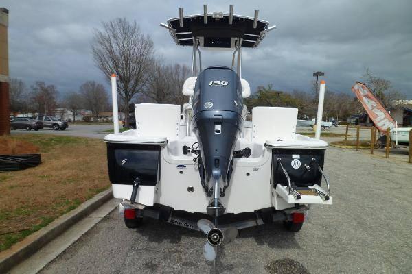 Photo 2014 SEA FOX 200 VIPER - $19,000 (quotmendonquot,)