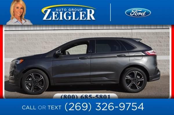 Photo 2020 Ford Edge ST - $45,444 (_Ford_ _Edge_ _SUV_)