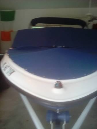 Photo Bayliner 175 For Sale - $9,455 (White Pigeon Mich)