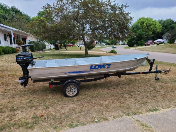 Photo Boat for sale - $2,050