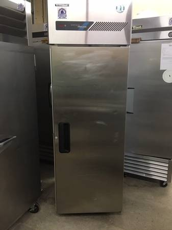 Photo Commercial Grade (Stainless Steel) commercial freezer (Grand Rapids)
