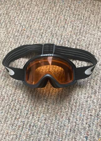 Photo Oakley Ski and Snowboard goggles - $15 (Otsego)