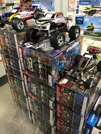 Photo RC Radio Controlled Hobbies, Buy, Sell, Trade, RC, Remote Controlled Trucks, Ca