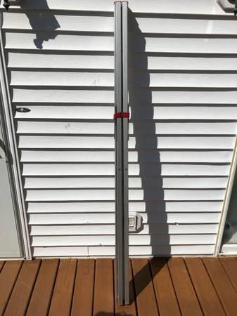 Photo RV Folding Ladder - $40 (Kalamazoo)