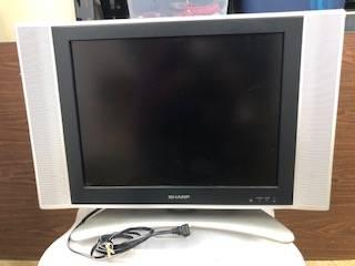 Photo Sharp 19 inch TV - $25 (Kalamazoo)