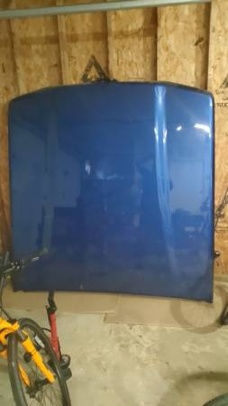 Photo Truck Bed Cover ford dealership - $475 (Portage)