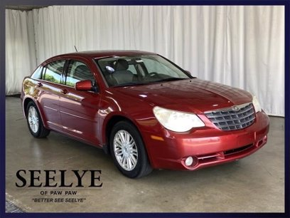 Photo Used 2008 Chrysler Sebring Touring for sale