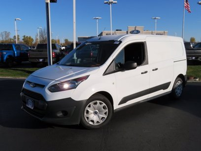 Photo Used 2017 Ford Transit Connect XL for sale
