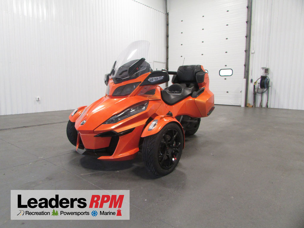Photo Used 2019 Can-Am Trike Motorcycle  $22999