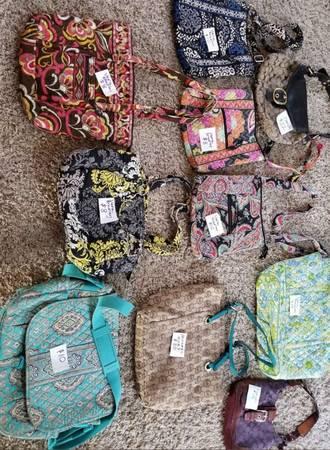 Photo womens handbags purses Vera Bradley Coach Michael kors bags - wallets - $123 (KALAMAZOO)