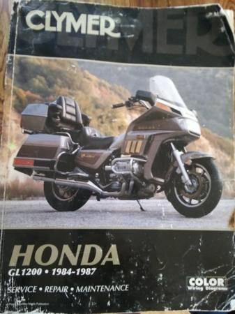 Photo 1987 Honda Aspencade 1200 TRADES - $2,800 (Kalispell)