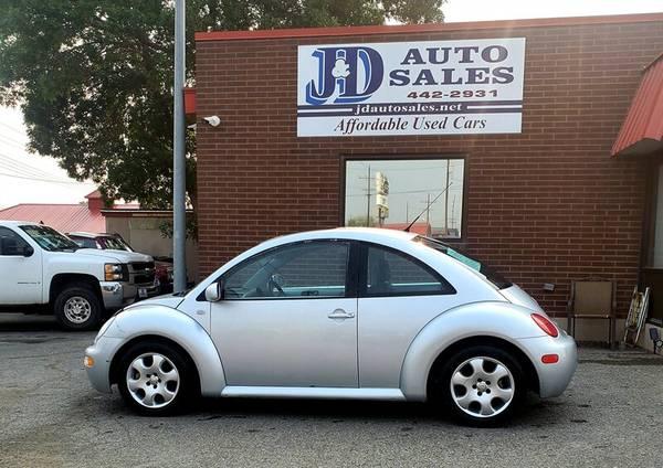 Photo 2007 VW Beetle Diesel Bug GLS TDI - 5 speed manual- low miles - $6,995