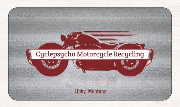 Photo CASH PAID FOR UNWANTED MOTORCYCLES (Libby Kalsispell)