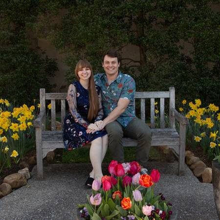 Photo Husband, Wife, 2 dogs looking for home mid-June or early July (Flathead Valley)
