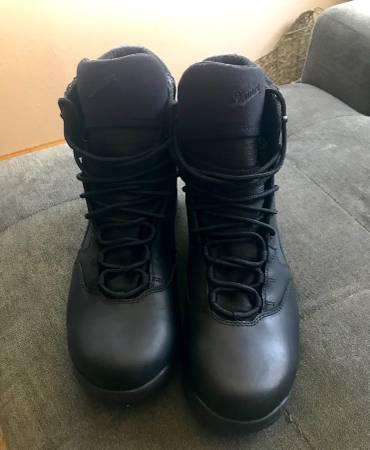 Photo Mens Danner Work Boots - $75 (Kalispell)