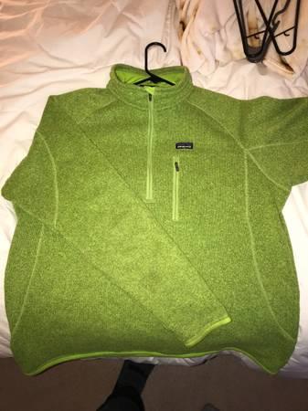 Photo Patagonia Better Sweater - $40 (Columbia Falls)