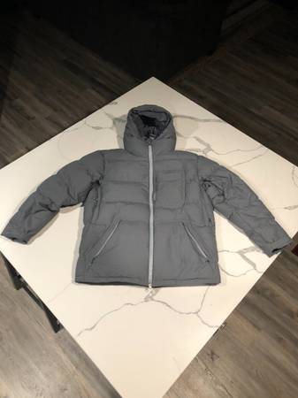 Photo Patagonia Down Jacket - $85 (Whitefish)