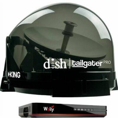 Photo PortableRoof Mountable Satellite TV Antenna - $350 (Polson)
