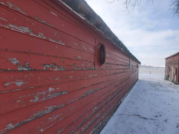 Photo Reclaimed Lumber - $1 (Columbia Falls)
