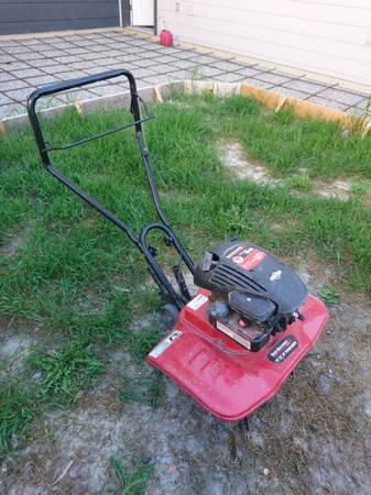 Photo Yard Machines Roto Tiller - $225 (Kalispell)