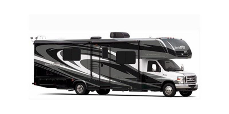 Photo Used 2013 Fleetwood Class C RV  $59990