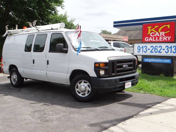 Photo 2010 FORD E250 CARGO (Kansas City)
