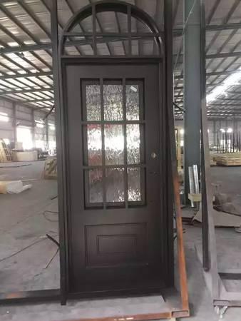 Photo 800 Iron doors, iron doors, iron, wrought iron gates (kansas city)
