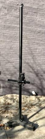 Photo Cambo studio camera stand w head - $300 (downtown KCMO)
