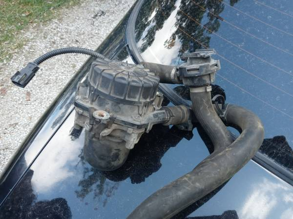 Photo Trans cooler 2000 Chevy blazer 4.3 - $50 (Independence)