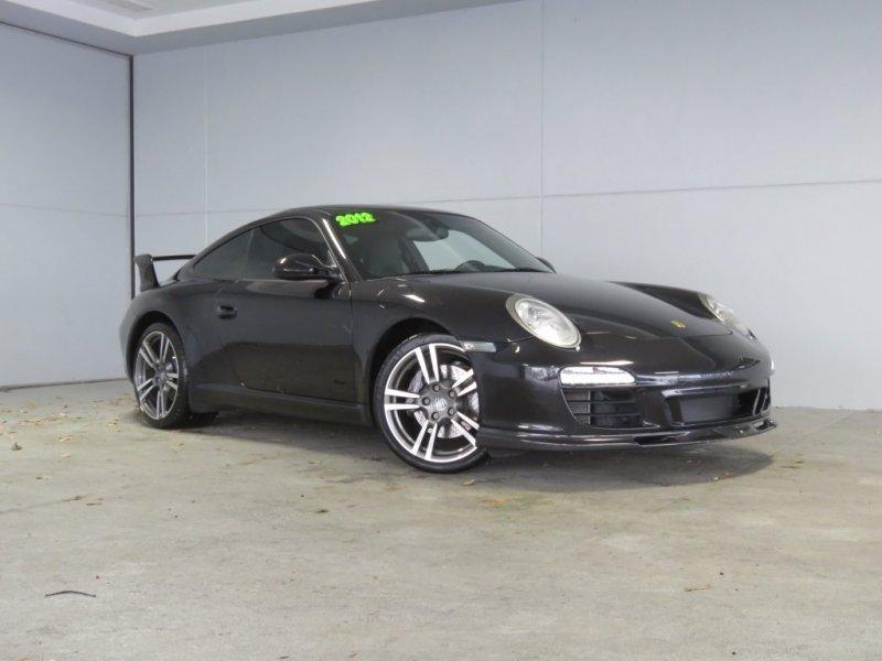 Photo Used 2012 Porsche 911 Black Edition Coupe for sale