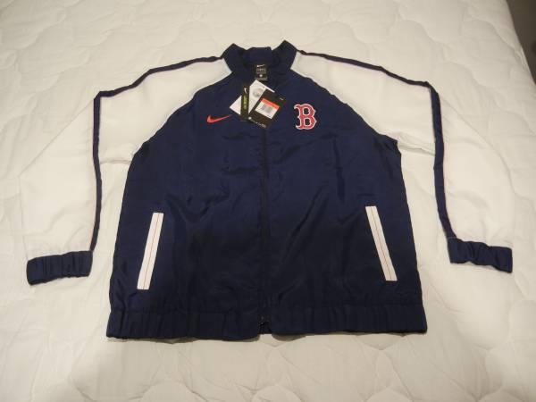 Photo Women39s Nike Boston Red Sox JacketSize Large Brand New - $25 (Olathe)