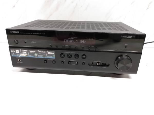 Photo YAMAHA RX-V475 5.1 HDMI HOME AUDIO RECEIVER - $100 (Kansas City  Gladstone)