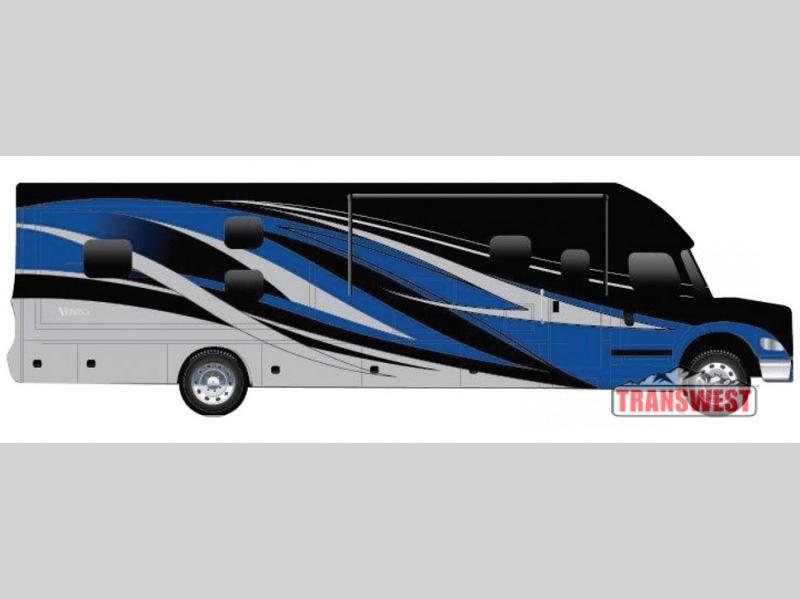 Photo 2022 Renegade Class C RV  $355708