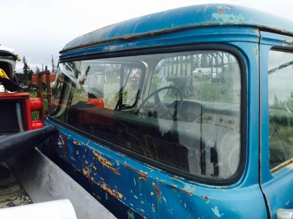 Photo 1955 1956 Chevy and GMC 2 12 trucks - $500 (Homer)