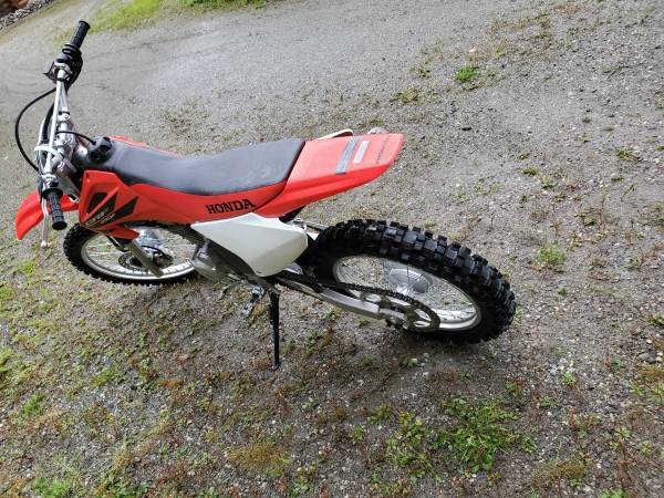 Photo 2006 Honda CRF230F (200 Miles -) Dirt Bike - $3,995 (Anchorage)