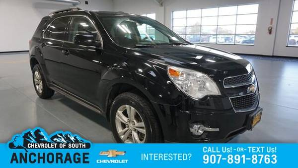 Photo 2015 Chevrolet Equinox AWD 4dr LT w2LT - $15,987 (2015 Chevrolet Equinox AWD 4dr LT w2LT)
