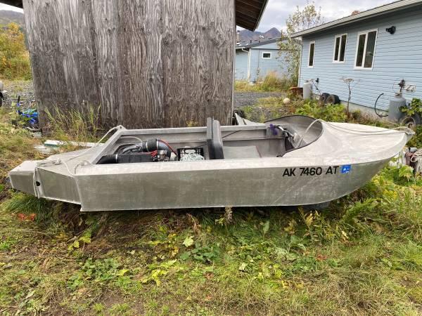 Photo Jet dinghyboat - $7,000 (Kodiak)