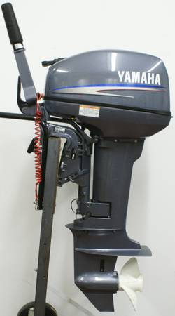 Photo Outboards for sale - $1 (mat-su)