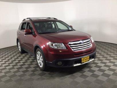 Photo Used 2012 Subaru Tribeca Touring for sale