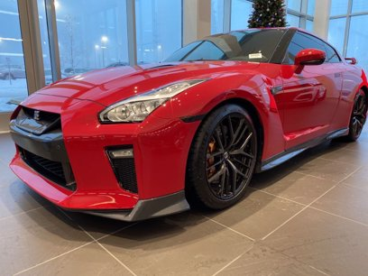 Photo Used 2017 Nissan GT-R Premium for sale
