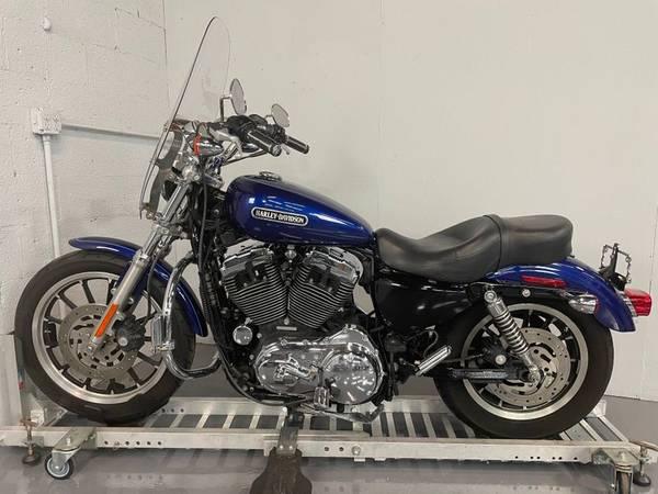Photo 2006 Harley-Davidson Sportster 1200 Low XL1200L - $6,499 (palm beach county)
