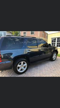 Photo 2007 Chevy Tahoe - $7000 (Kendall)
