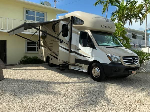 Photo 2016 Thor Citation 24SA - $69,995 (Key Largo)
