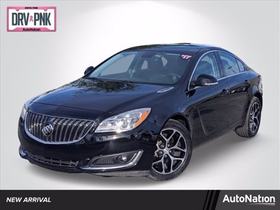 Photo Certified 2017 Buick Regal Sport Touring for sale