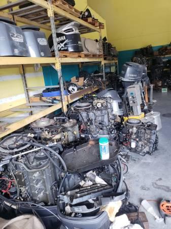 Photo Cheap Yamaha Outboard Parts (Port Charlotte)