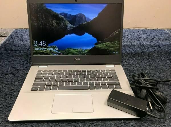 Photo Dell Inspiron 5493 Core i5 10th Gen 1.0 GHz 512 GB 8 GB Ram - $525 (miramar)