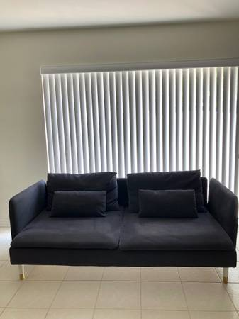 Photo Ikea Couch for sale - $200 (Key West)